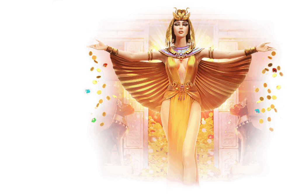 Secret of Cleopatra PG SLOT